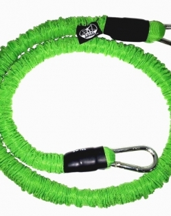 Green Resistance Band 70LB – Each