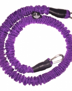 Purple Resistance Band 60LB – Each