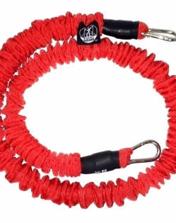Red Resistance Band 20LB – Each